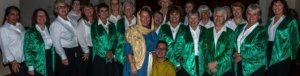 Edwin James Festival Choir