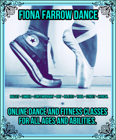 Fiona Farrow Dance