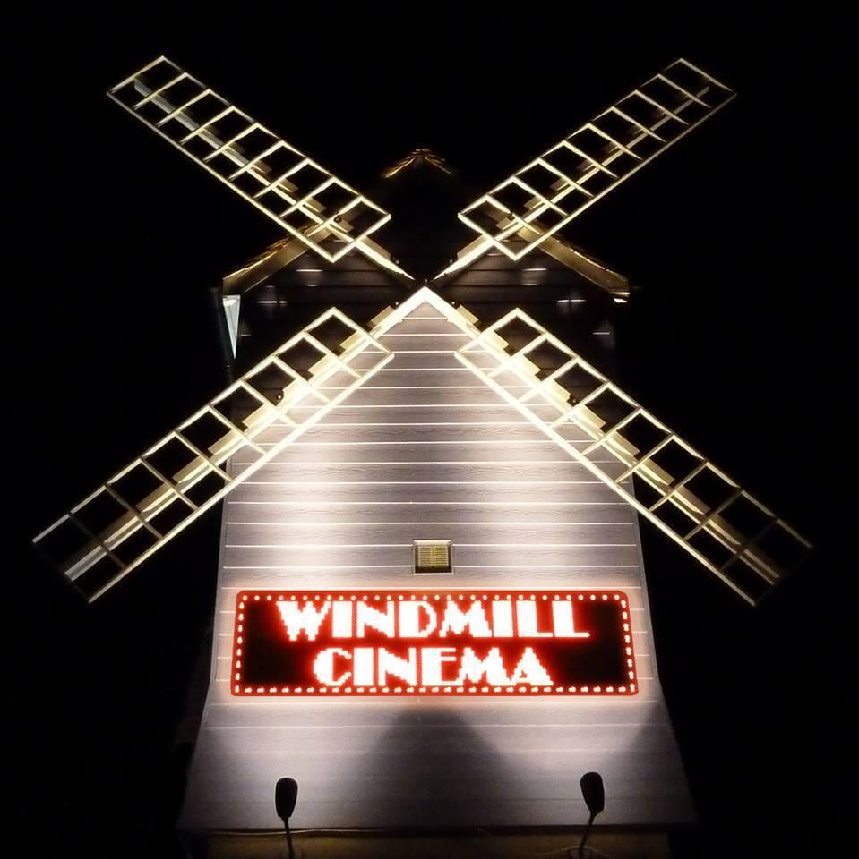 Windmill Cinema Virtual Screenings