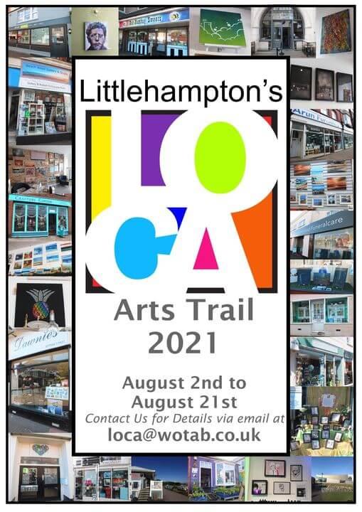 Littlehampton Arts Trail