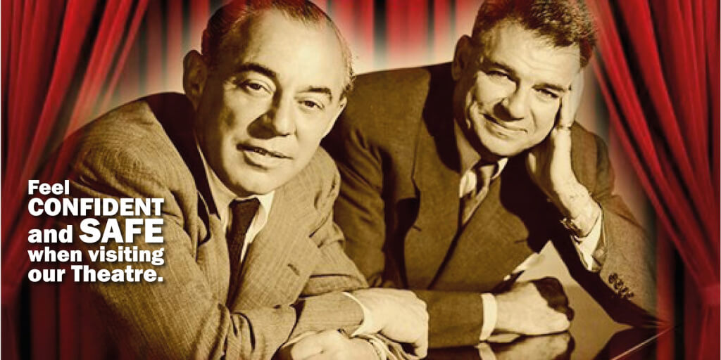 The Story of Rodgers and Hammerstein
