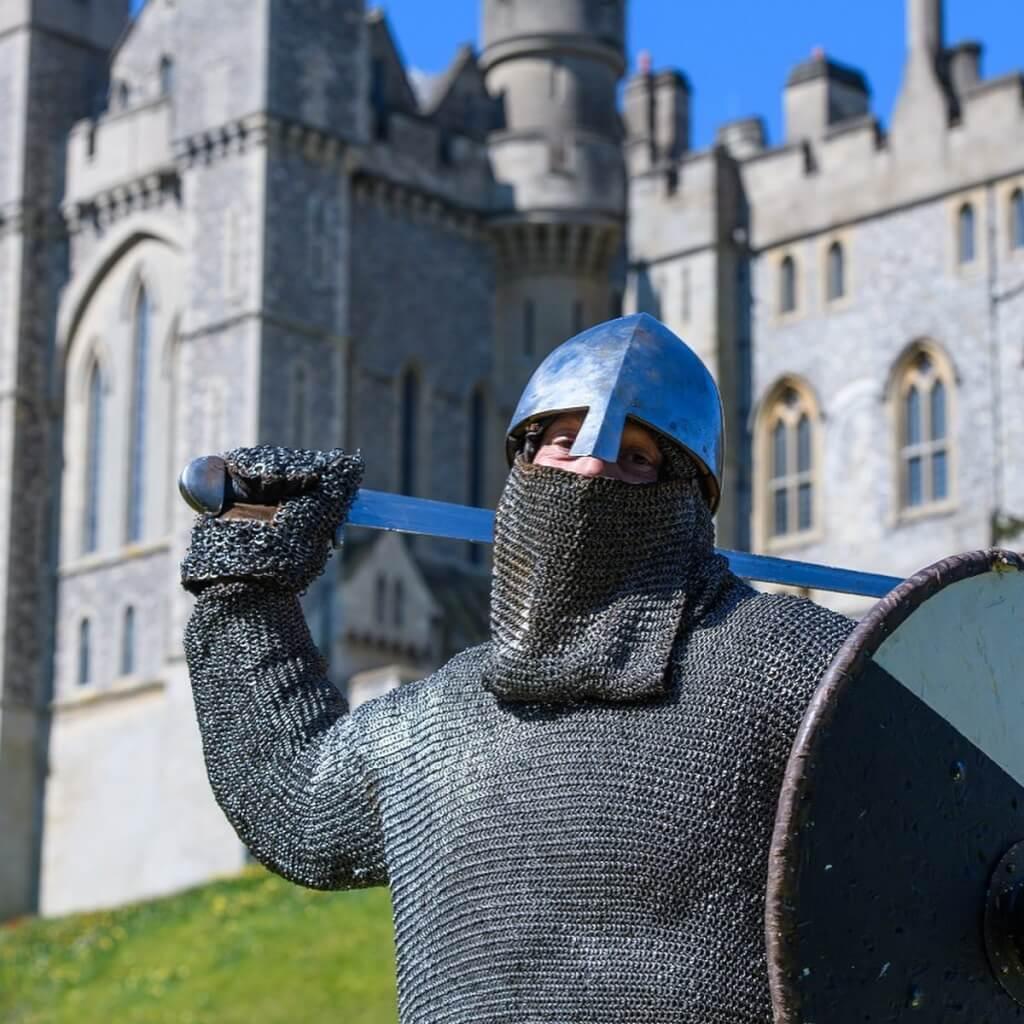 Medieval Weekend