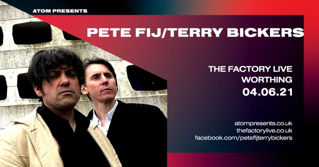 Pete Fij/Terry Bickers