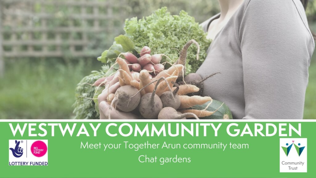 Westway Community Growing