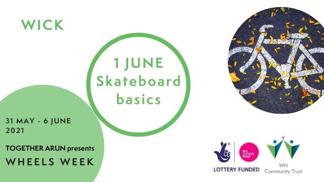 Wheels Week Skate Basics