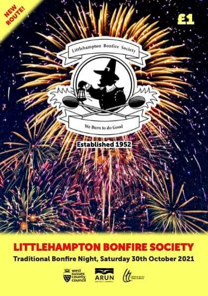 Littlehampton Bonfire Celebrations