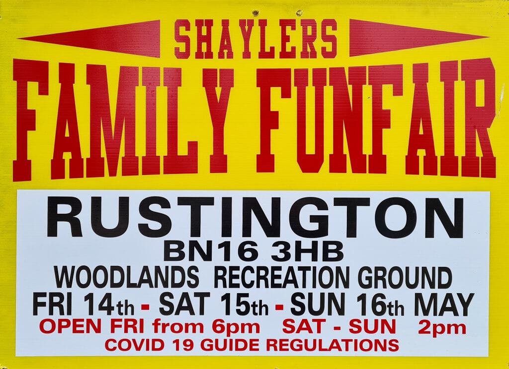 Shaylers Family Funfair
