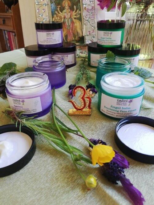 Practical Magic Herbal Workshop