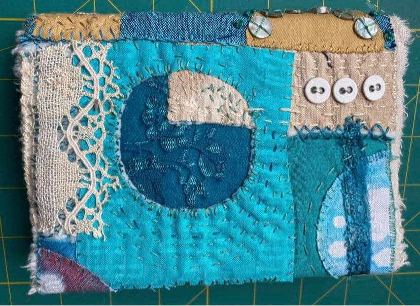 Textiles - 2 Week Course