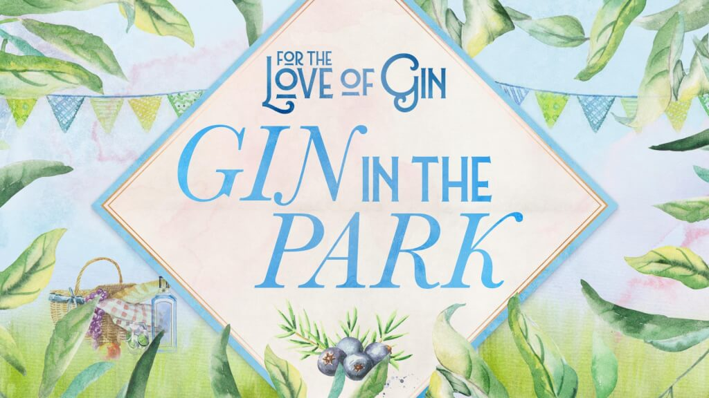Gin in the Park