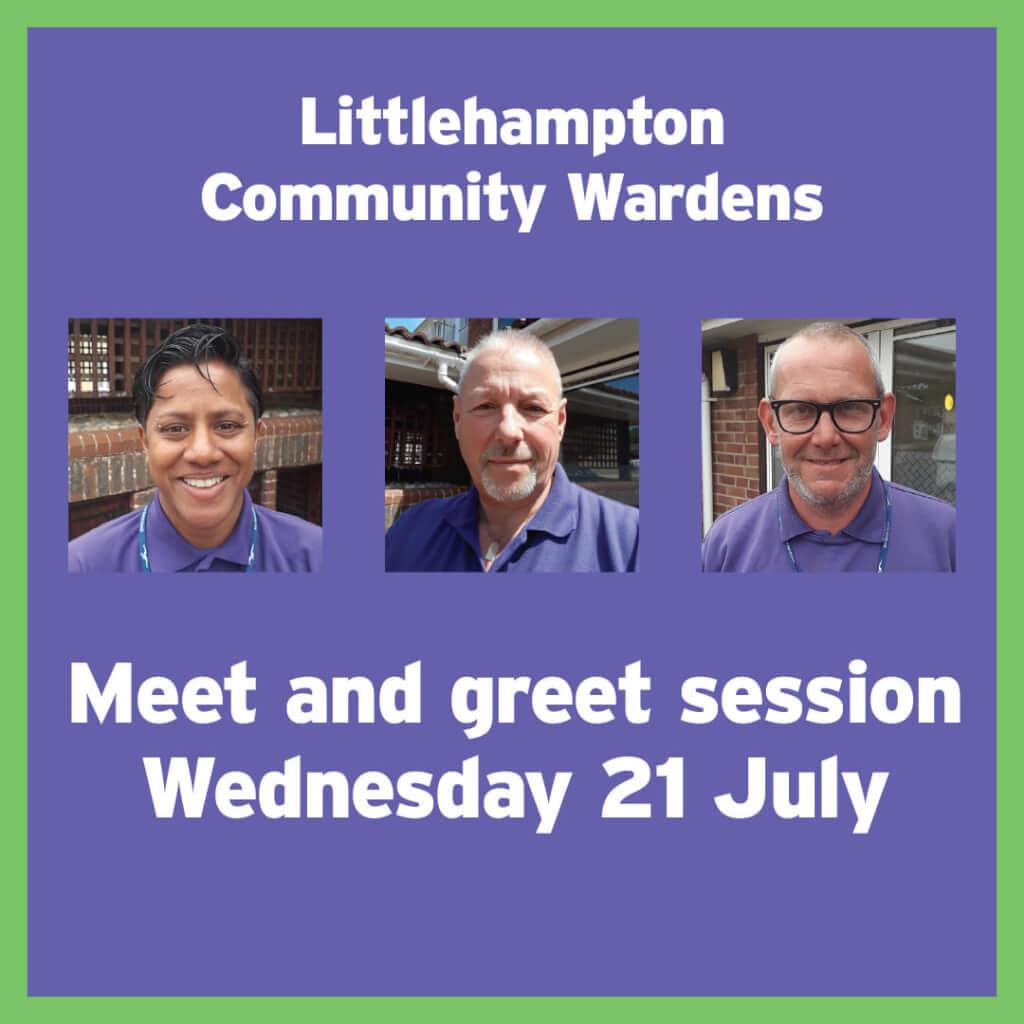 Littlehampton Community Wardens