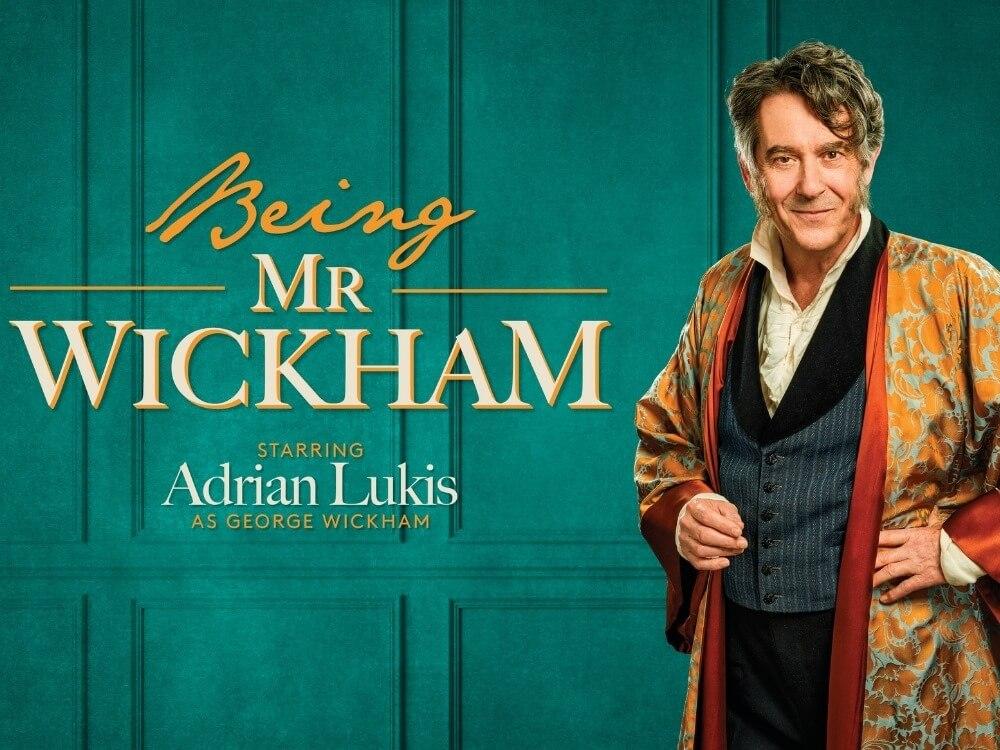 Being Mr Wickham