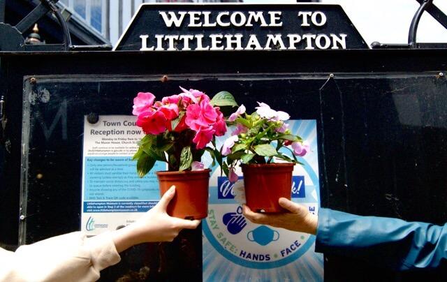 Picture Littlehampton