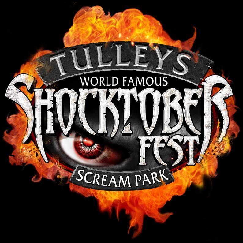 Tulleys Shocktober Fest Scream Park