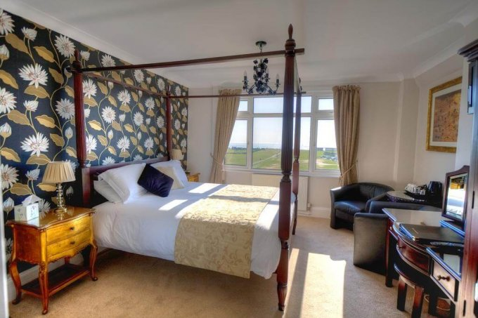 East Beach Guest House Littlehampton Accommodation