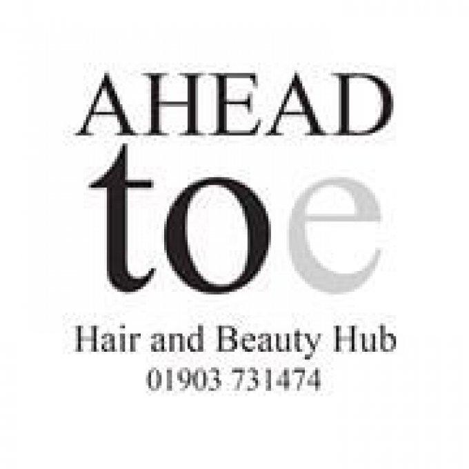 Ahead to Toe – Professional Littlehampton Hairdresser