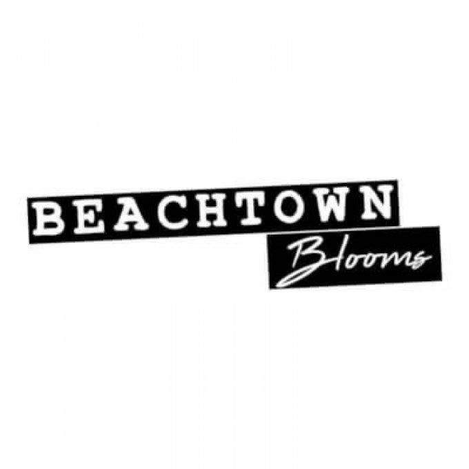 Beachtown Blooms