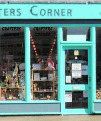 Crafters Corner – Littlehampton Arts and Crafts