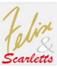 Felix and Scarlett's Dancewear