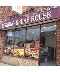 Ferring Kebab House