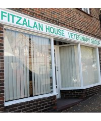 Fitzalan House Veterinary Group Angmering