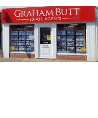 Graham Butt