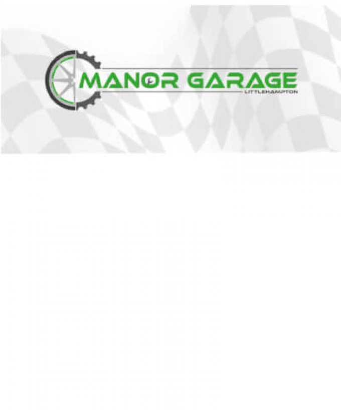 Manor Garage