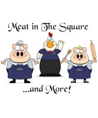 Meat in The Square