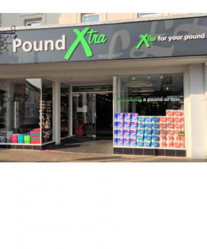 Pound Xtra