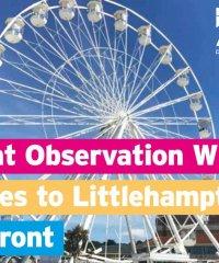 Giant Observation Wheel