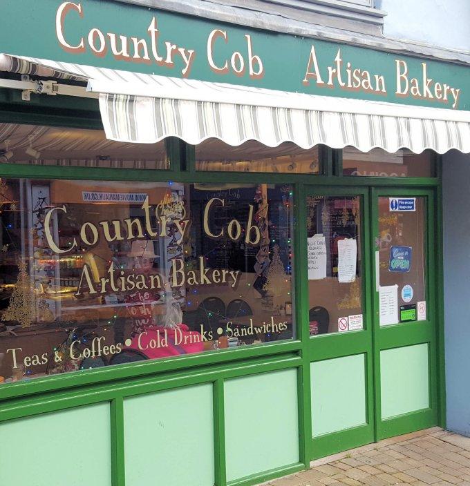 Country Cob Artisan Bakery
