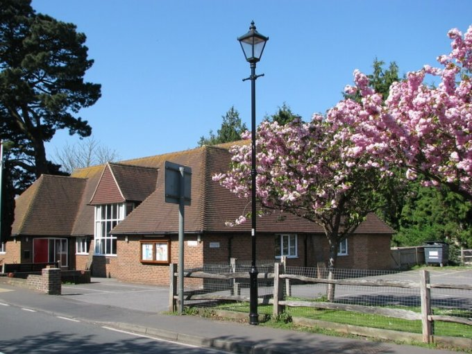 Angmering Village Hall