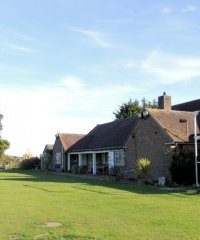 Clymping Village Hall And Playing Field
