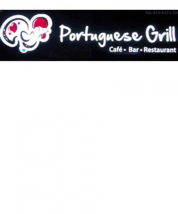 Portuguese Grill