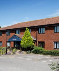 Travel Lodge – Littlehampton