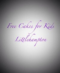 Free Cakes for Kids