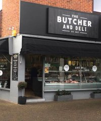 The Butcher and Deli