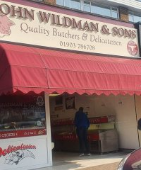 John Wildman and Sons – Quality Butchers