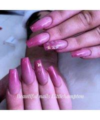 Beautiful Nails & Spa