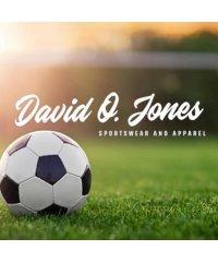 David O Jones