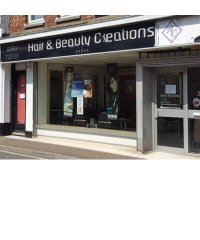 Hair and Beauty Creations