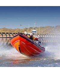 Littlehampton RNLI Lifeboat Station