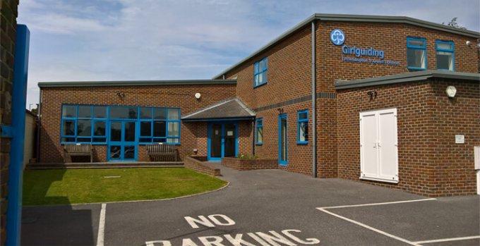 Littlehampton Girlguiding Centre
