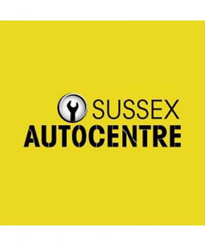 Sussex Auto Centre