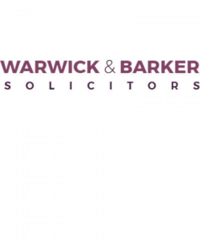 Warwick & Barker