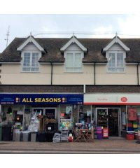 All Seasons and Post Office