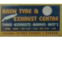 Arun Tyre & Exhaust Centre