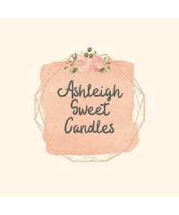 Ashleigh Sweet Candles