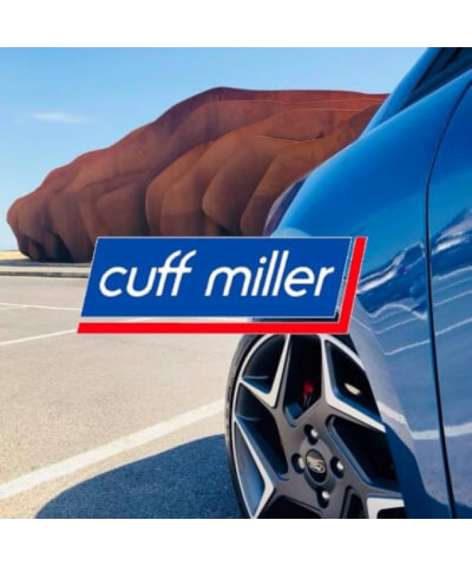 Cuff Miller