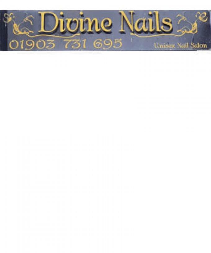 Divine Nails